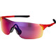 Oakley EVZero Pitch Redline/Prizm Road